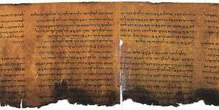 A Preservação das Escrituras Sagradas