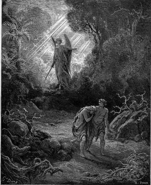 A Doutrina do Pecado e Culpa Original