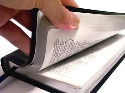 Como Saber Qual é o Bom Comentário Bíblico?